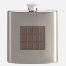 CHOCOLATE BAR Flask