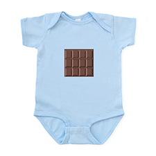 CHOCOLATE BAR Body Suit