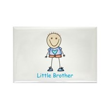 LITTLE BROTHER Magnets