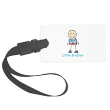 LITTLE BROTHER Luggage Tag