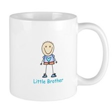 LITTLE BROTHER Mugs