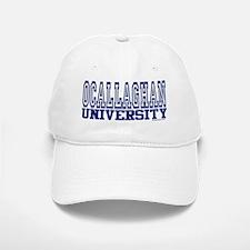 OCALLAGHAN University Baseball Baseball Cap