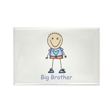 BIG BROTHER Magnets