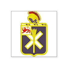 32nd Infantry Regiment Sticker