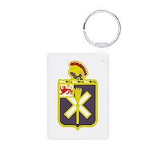 32nd Infantry Regiment Keychains