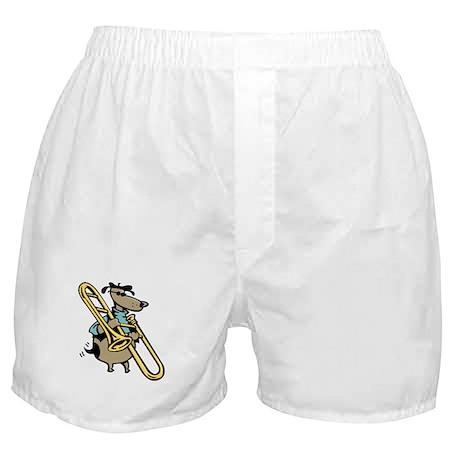 Dog and Bone Boxer Shorts