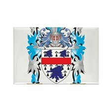 Monari Coat of Arms - Family Crest Magnets