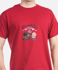 GOURMET CHOCOLATES T-Shirt