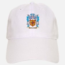 Montgomery Coat of Arms - Family Crest Baseball Baseball Cap