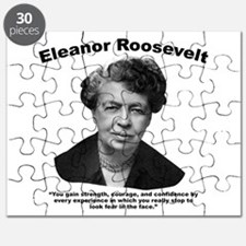Eleanor: Confidence Puzzle