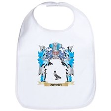 Moody Coat of Arms - Family Crest Bib