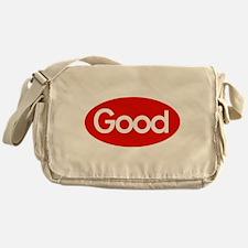 Funny Jon Messenger Bag