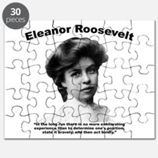 Eleanor: Stand Puzzle
