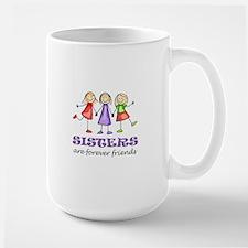 Sisters Mugs