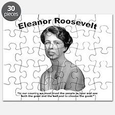 Eleanor: People Puzzle