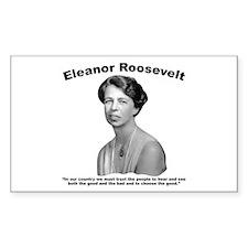 Eleanor: People Decal