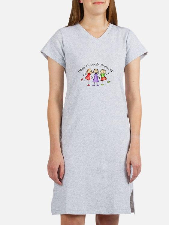 SISTERS Women's Nightshirt