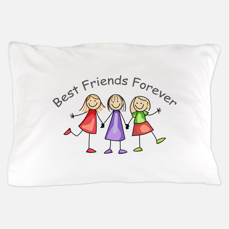 SISTERS Pillow Case