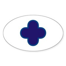 88th Infantry Division Decal