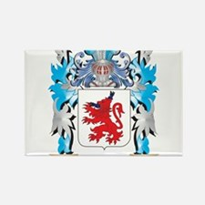Morgan Coat of Arms - Family Crest Magnets