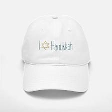 Star Hanukkah Baseball Baseball Baseball Cap
