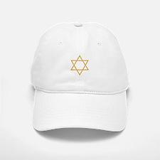 Hanukkah Star Baseball Baseball Baseball Cap