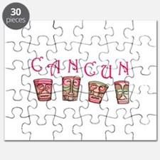 CANCUN Puzzle