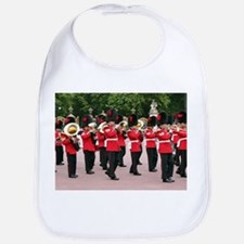 Guards Band, Buckingham Palace, London, Englan Bib