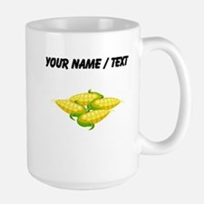 Custom Corn On The Cob Mugs