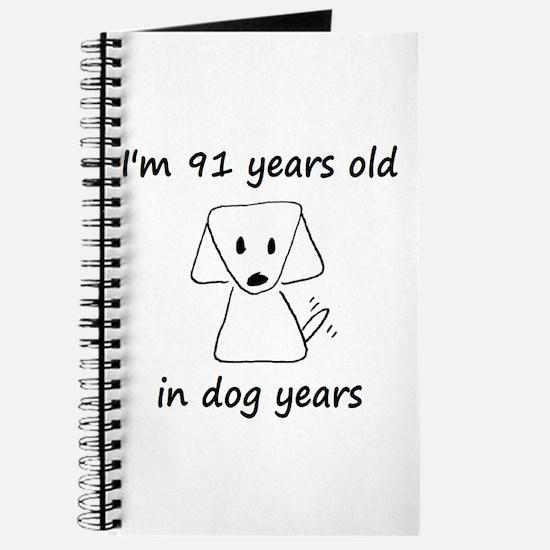 13 dog years 6 - 2 Journal