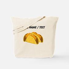 Custom Tacos Tote Bag