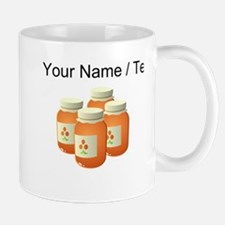 Custom Berry Jelly Mugs