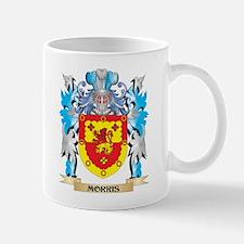 Morris- Coat of Arms - Family Crest Mugs