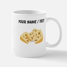Custom Cheese Mugs