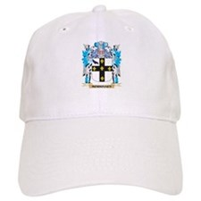 Morrissey Coat of Arms - Family Crest Baseball Cap
