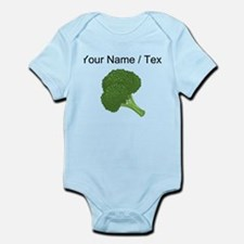 Custom Broccoli Body Suit