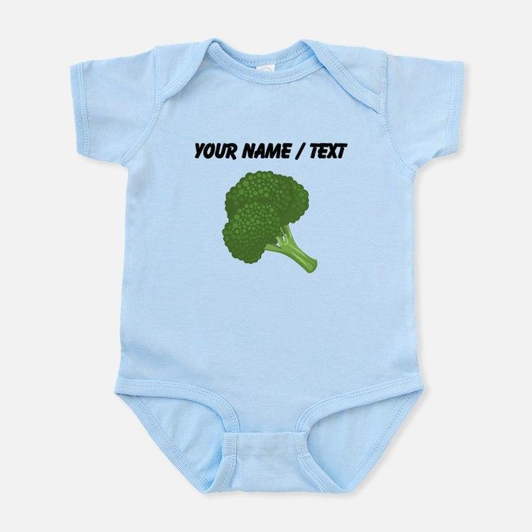 Custom Broccoli Body Suit