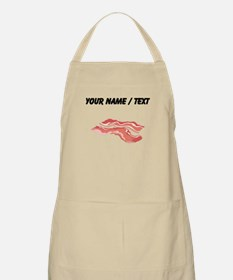 Custom Bacon Apron