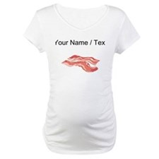 Custom Bacon Shirt