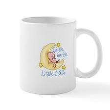 TWINKLE TWINKLE LITTLE STAR Mugs