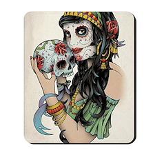 Gypsy Rose Mousepad
