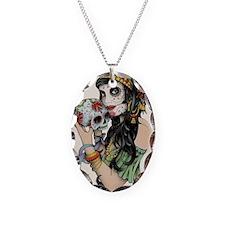 Gypsy Rose Necklace