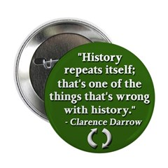 Clarence Darrow on History Button