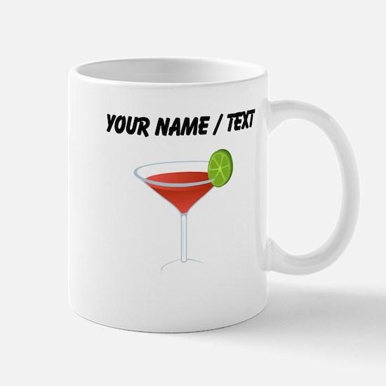 Custom Cosmopolitan Mugs