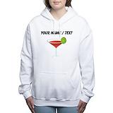 Cosmopolitan Hooded Sweatshirt