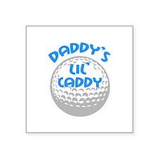 DADDYS LIL CADDY Sticker