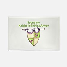 MY KNIGHT Magnets
