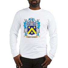 Moynihan Coat of Arms - Family Long Sleeve T-Shirt