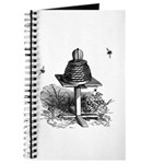 The Bee Hive Journal