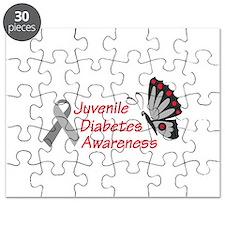 JUVENILE DIABETES Puzzle
